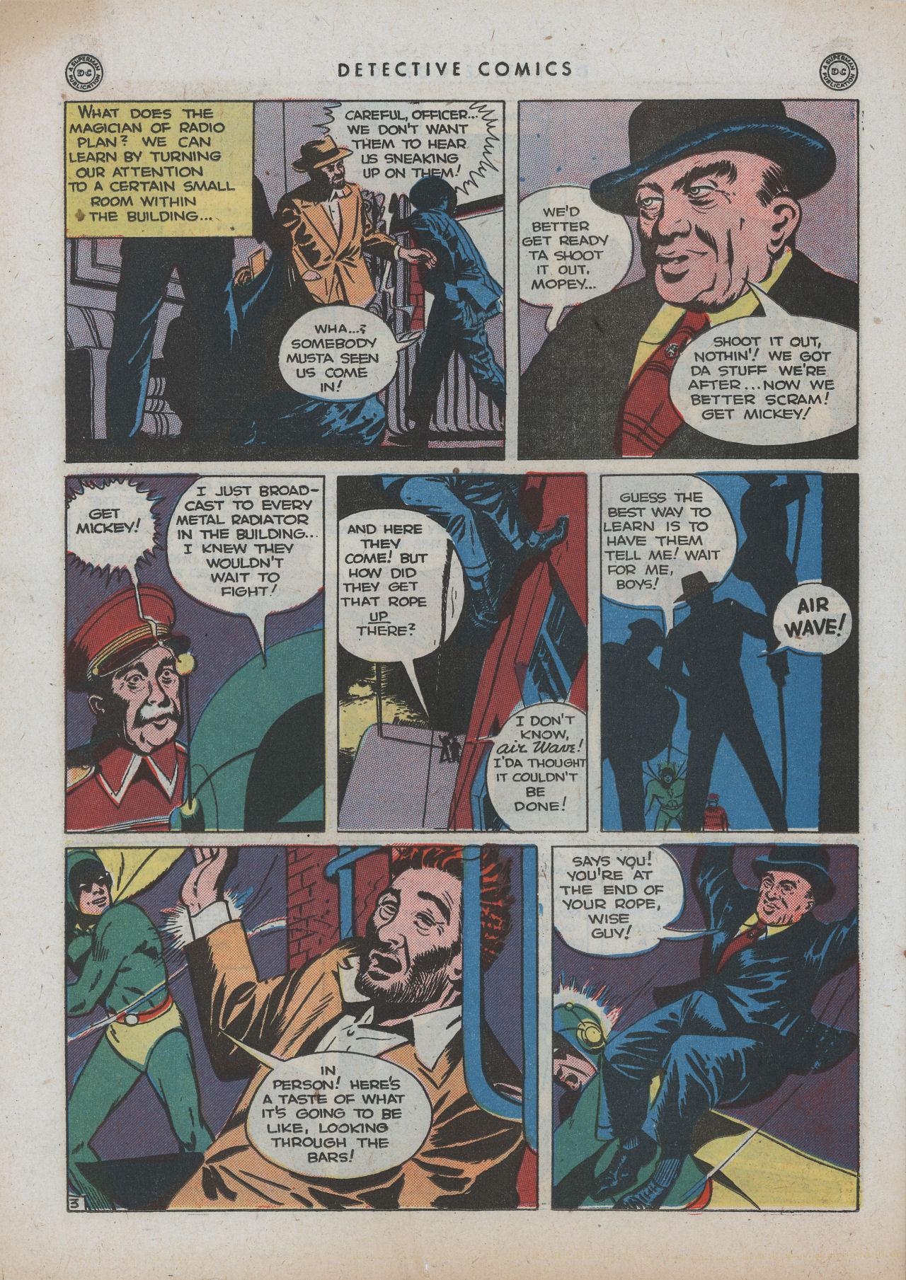 Read online Detective Comics (1937) comic -  Issue #89 - 24