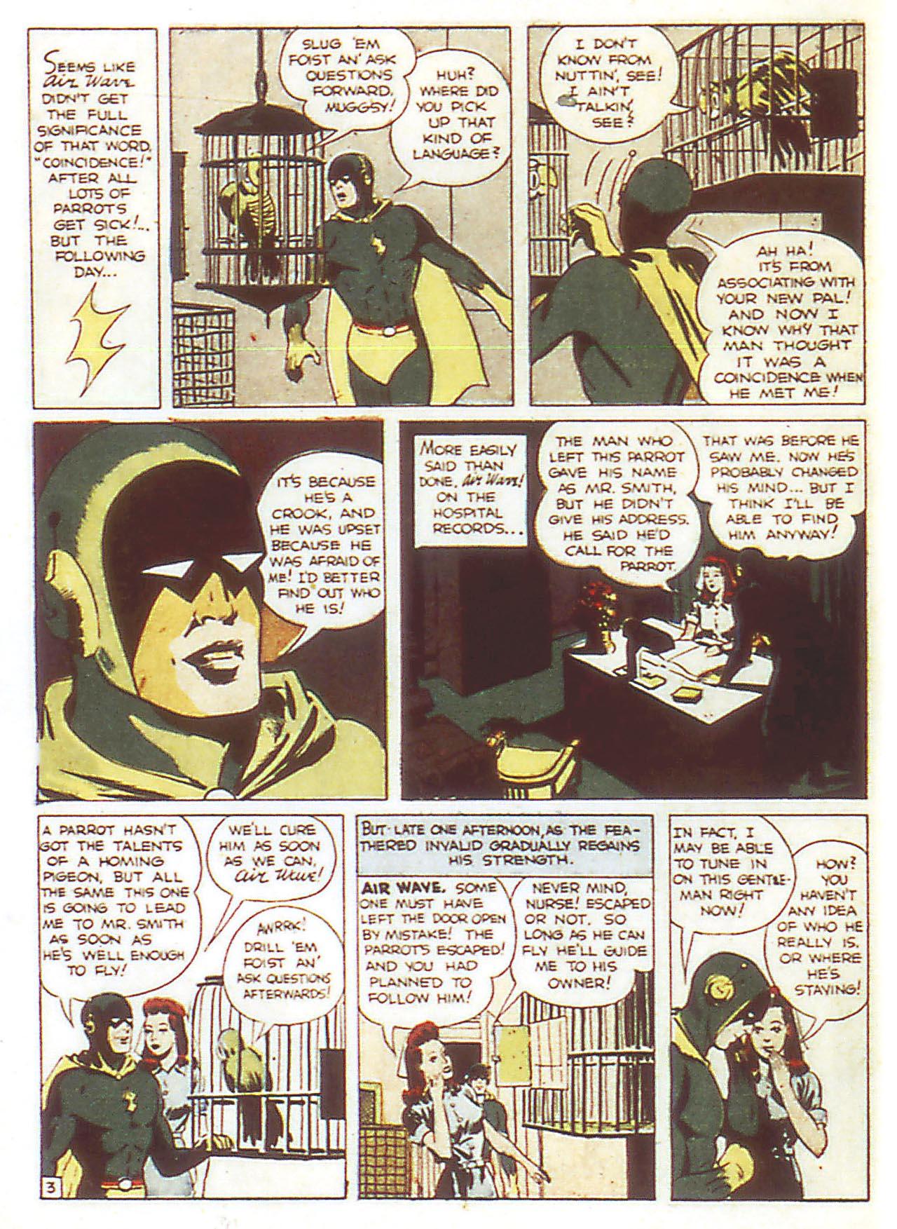 Detective Comics (1937) 86 Page 17