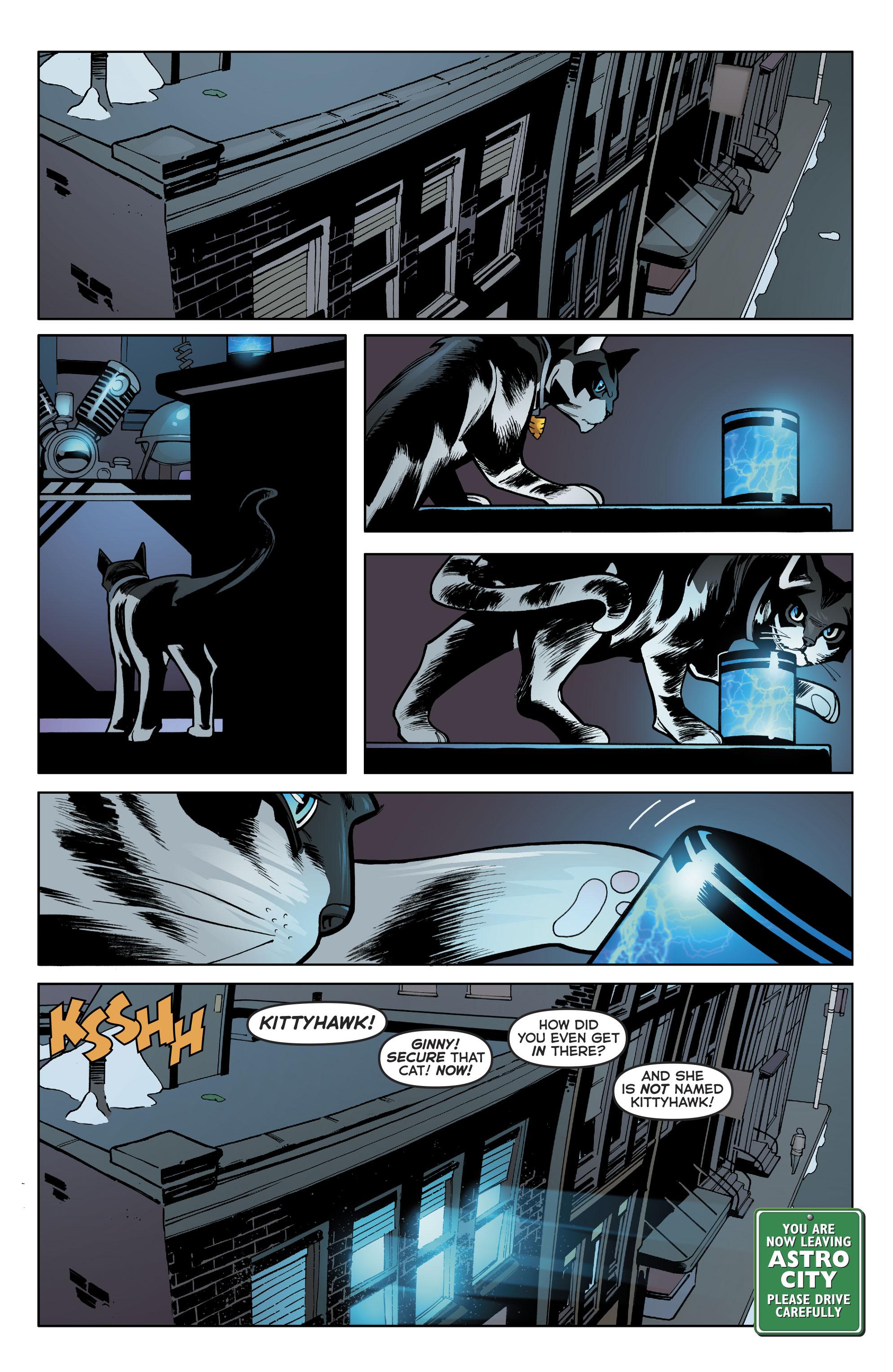 Read online Astro City comic -  Issue #44 - 25