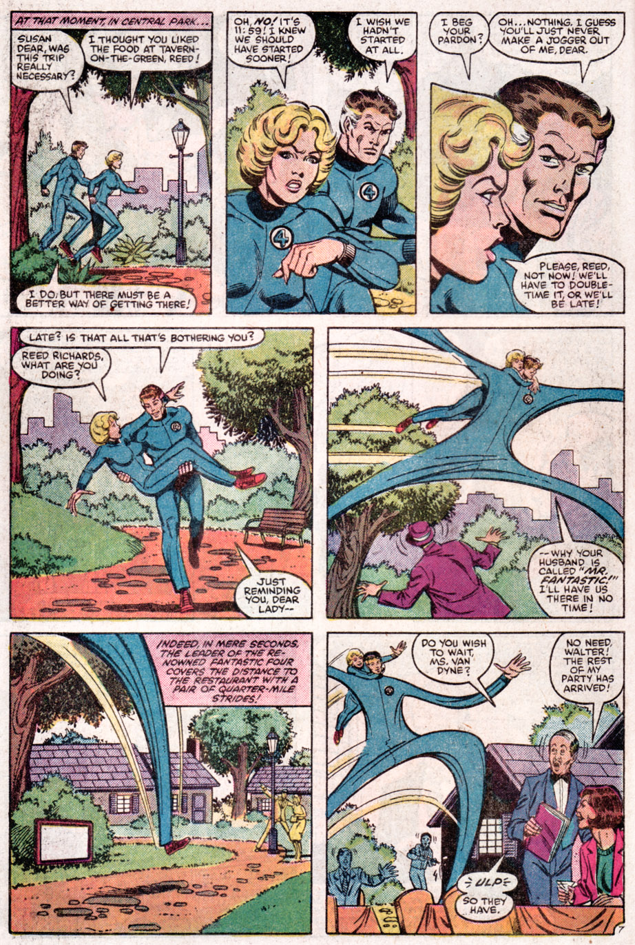 The Avengers (1963) 227 Page 7