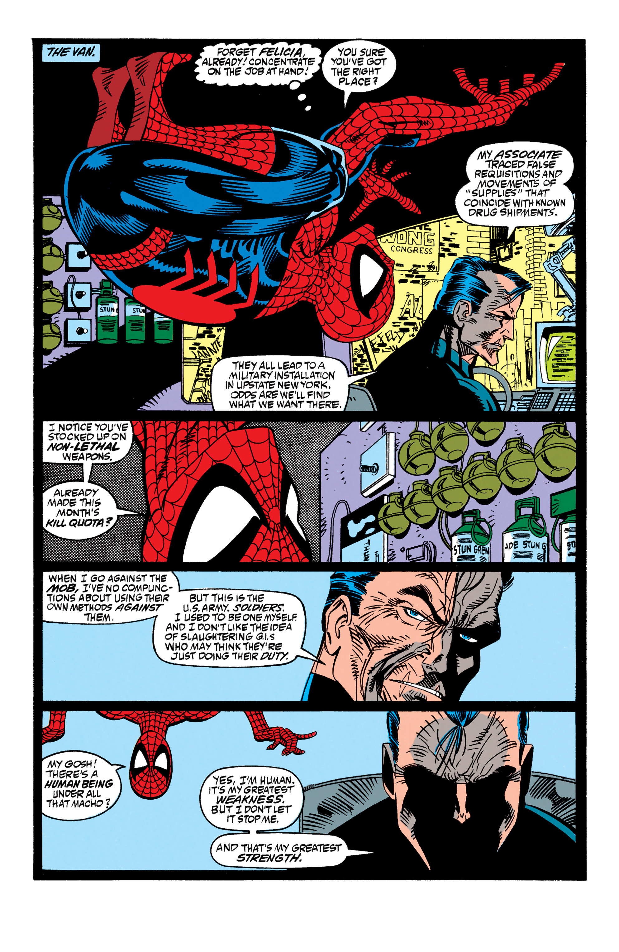 The Amazing Spider-Man (1963) 331 Page 8