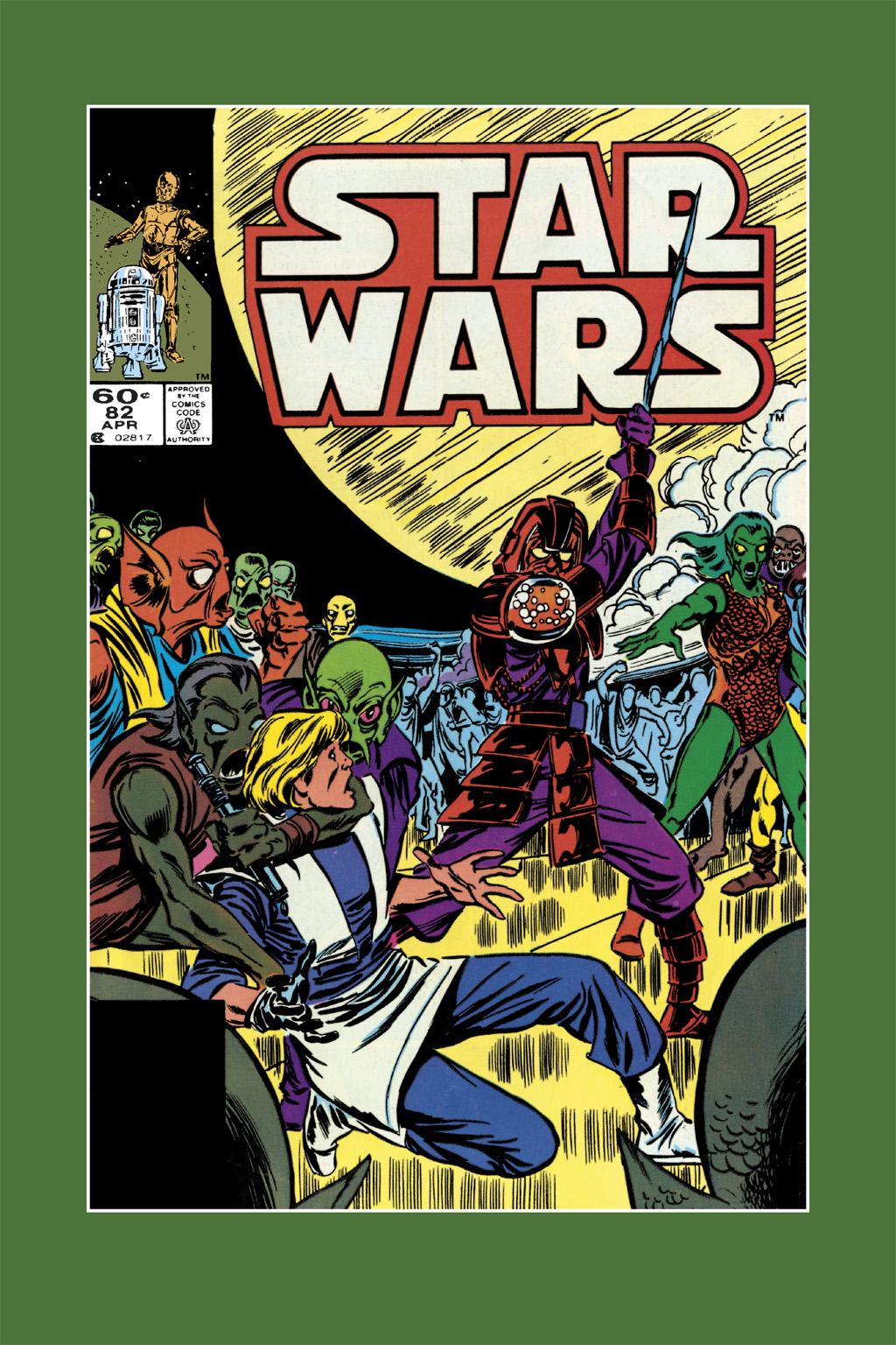 Read online Star Wars Omnibus comic -  Issue # Vol. 18.5 - 194