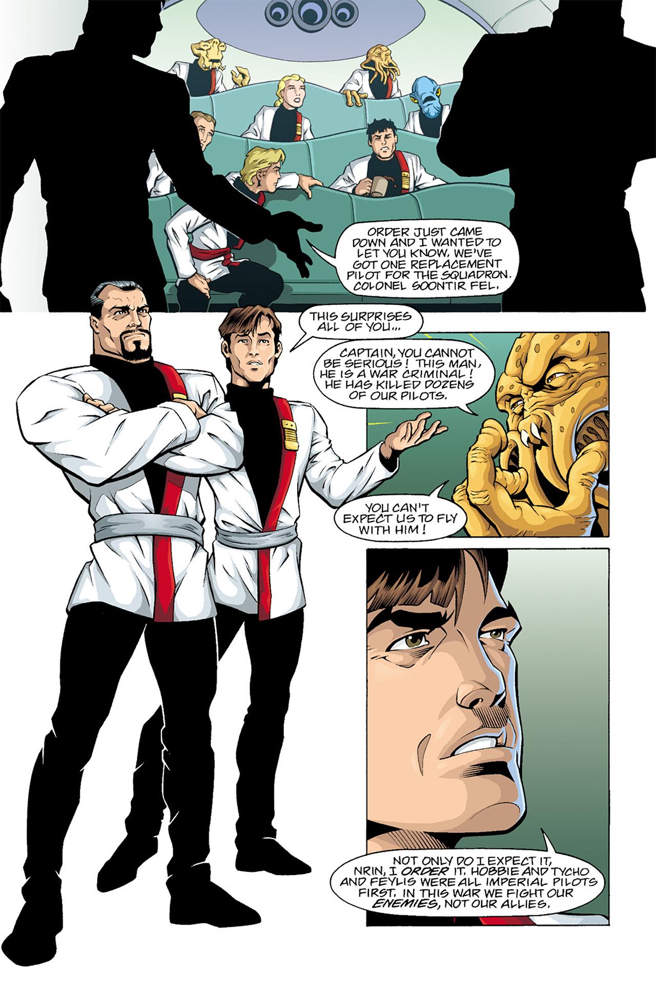 Read online Star Wars Omnibus comic -  Issue # Vol. 3 - 140