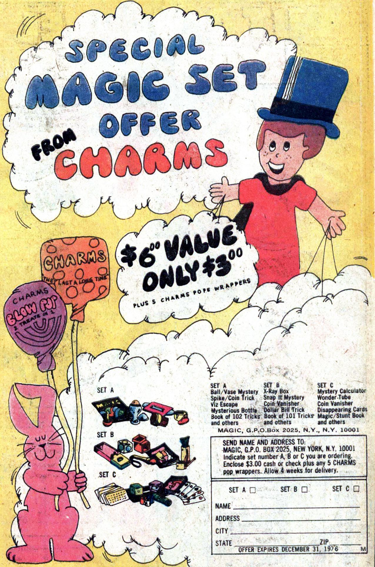 Read online Amazing Adventures (1970) comic -  Issue #38 - 15