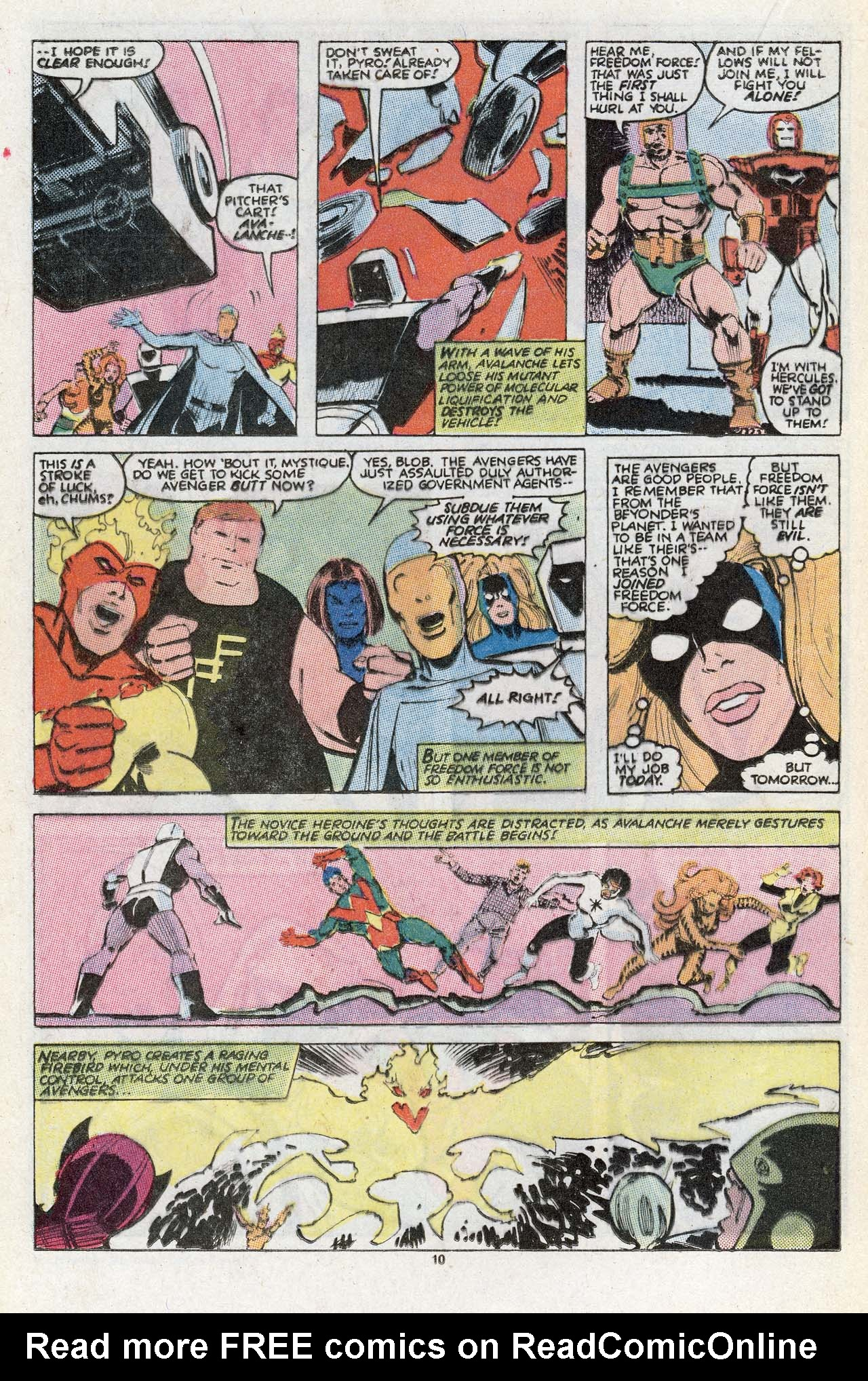 The Avengers (1963) _Annual_15 Page 15