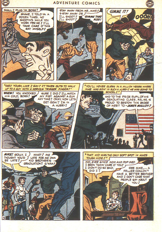 Read online Adventure Comics (1938) comic -  Issue #92 - 4