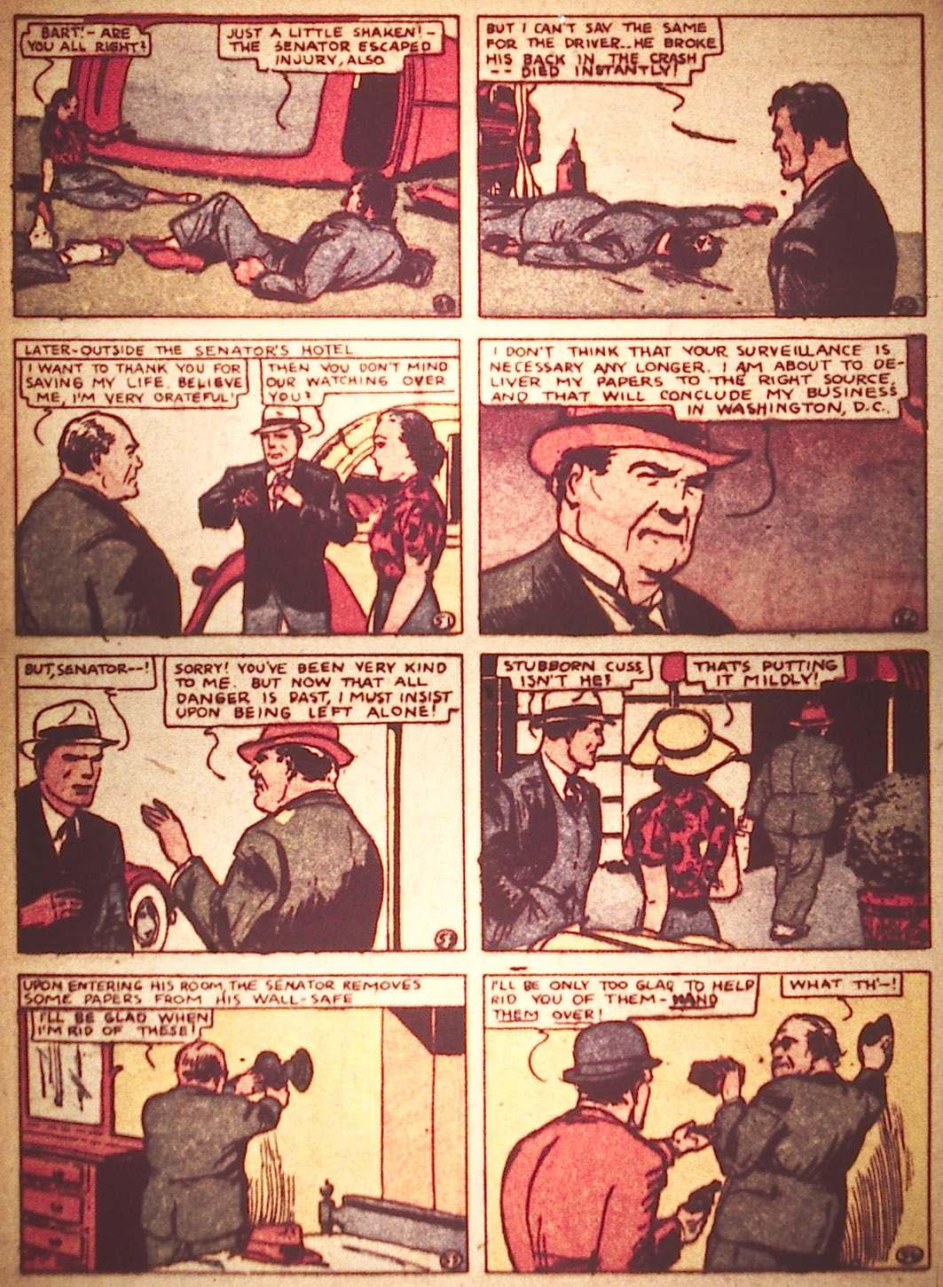 Detective Comics (1937) 20 Page 27