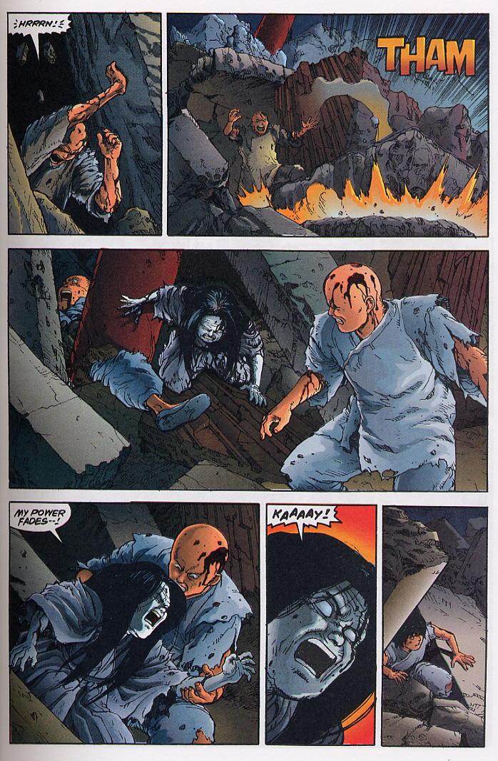 Read online Akira comic -  Issue #36 - 15