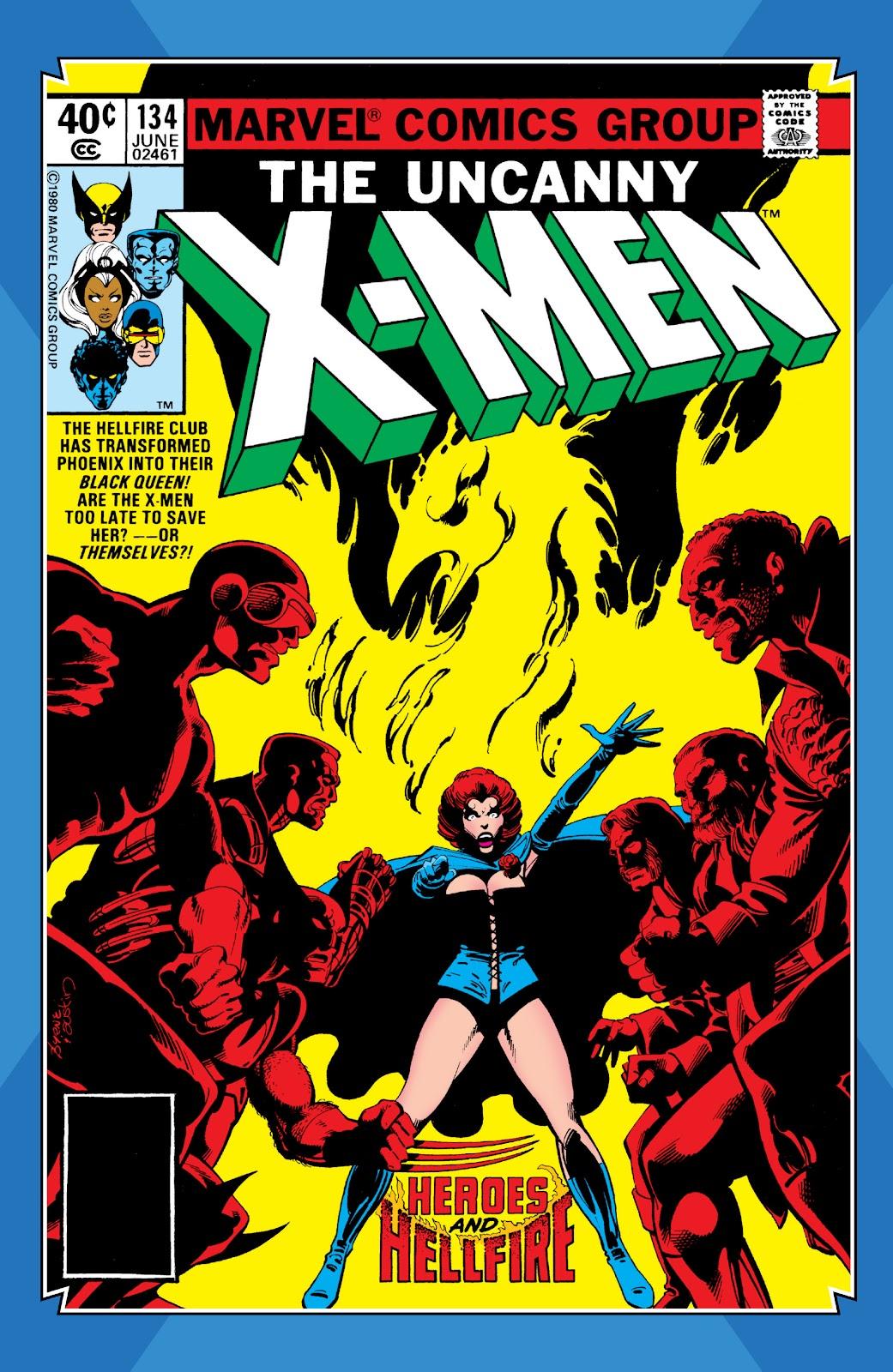 X-MEN MILESTONES TPB DARK PHOENIX SAGA REPS 129-137
