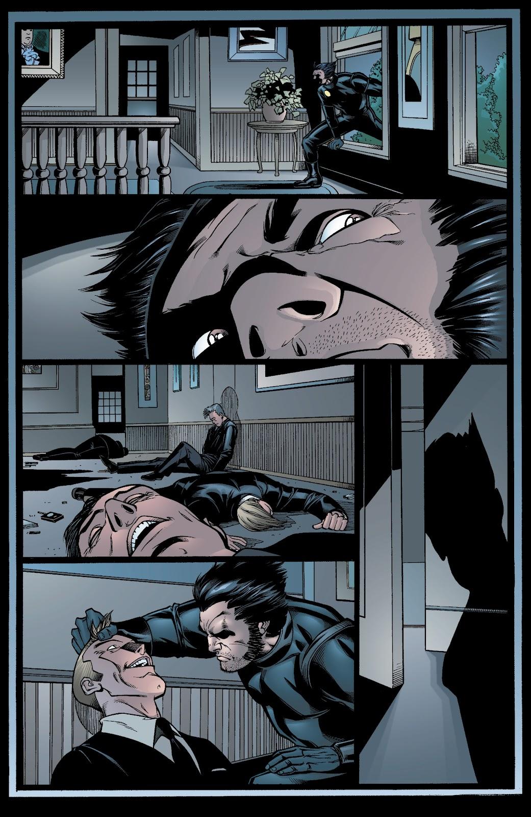 Uncanny X-Men (1963) issue 401 - Page 11