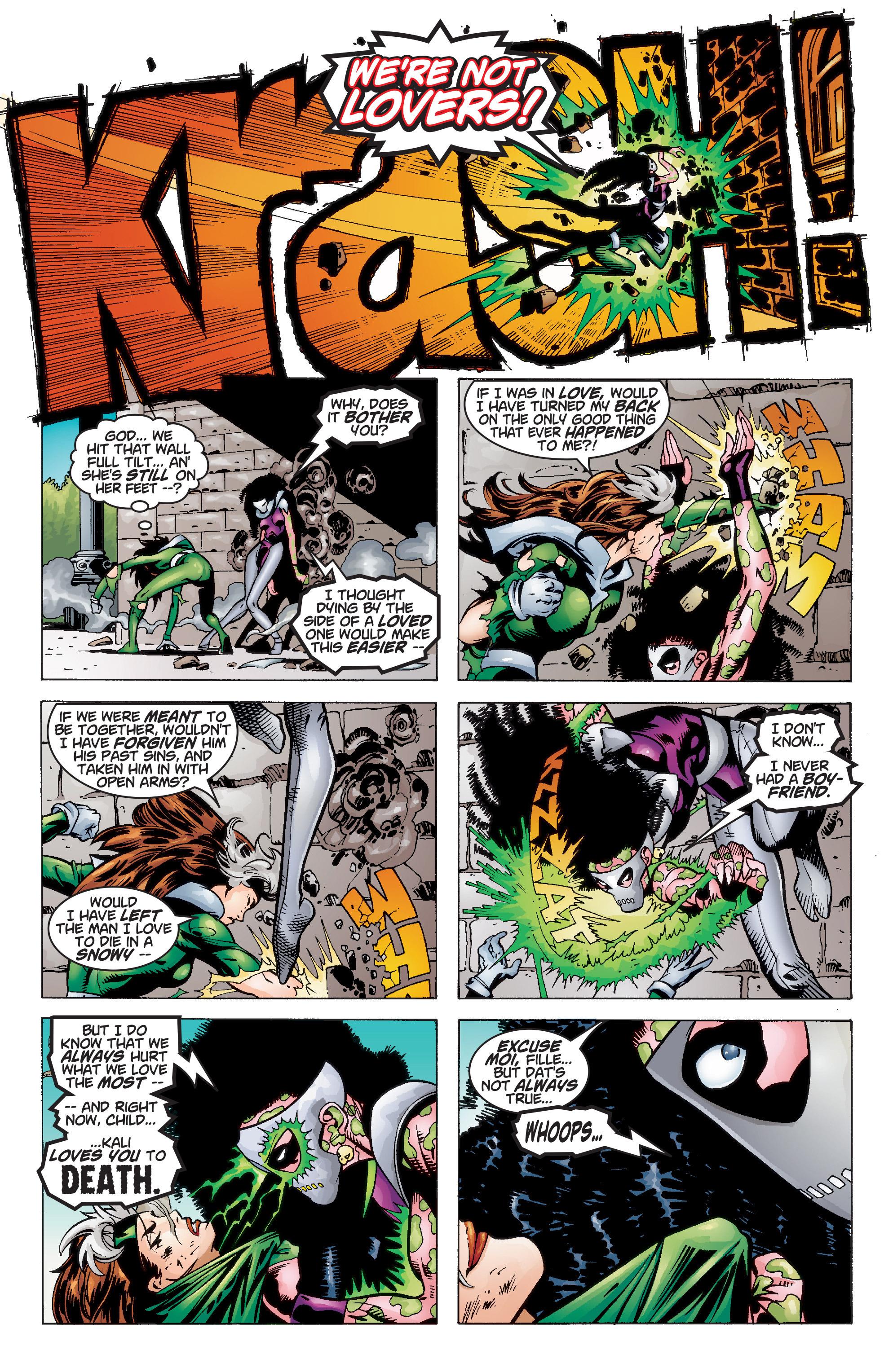 X-Men (1991) 81 Page 15