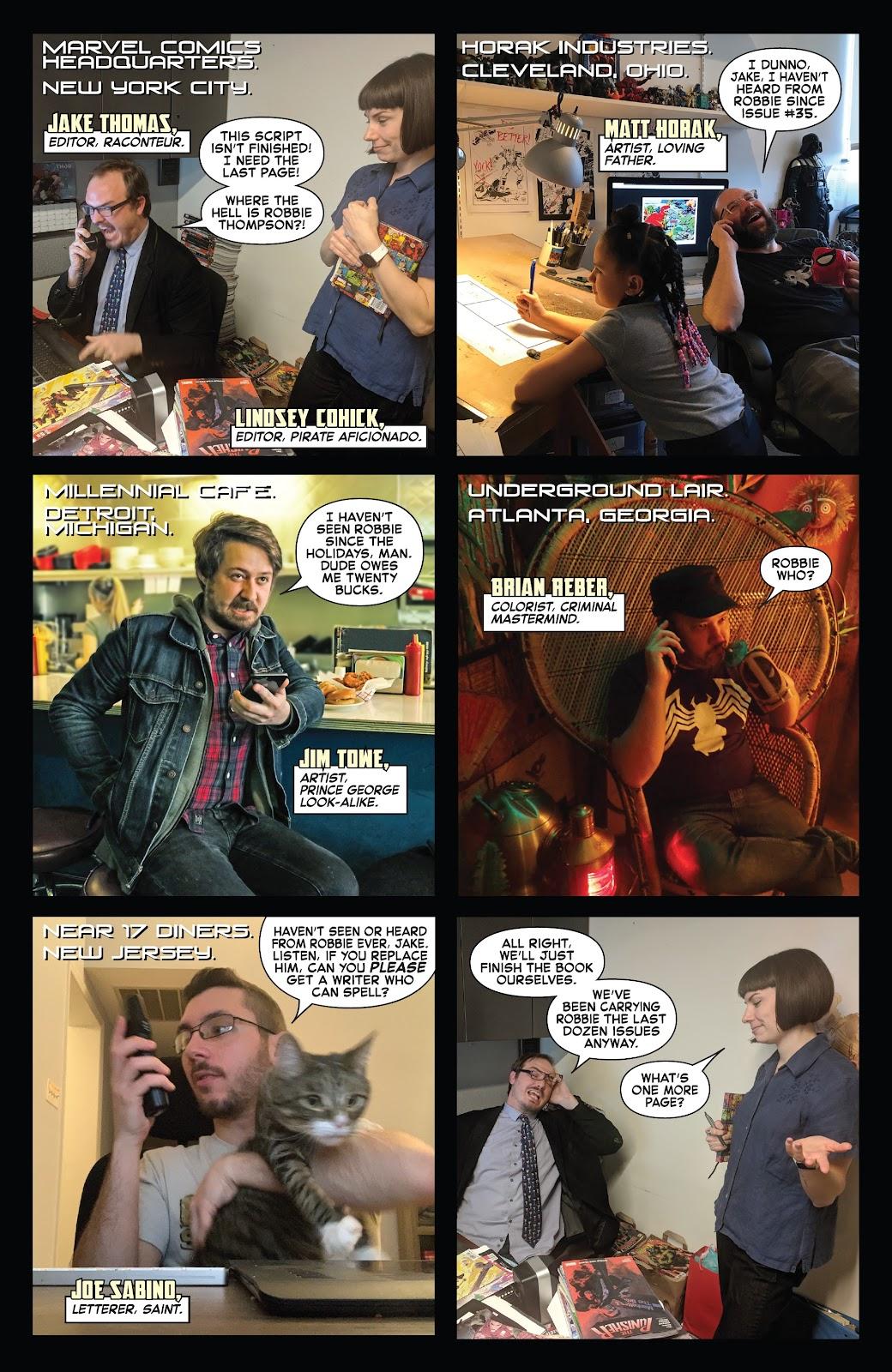 Read online Spider-Man/Deadpool comic -  Issue #50 - 28