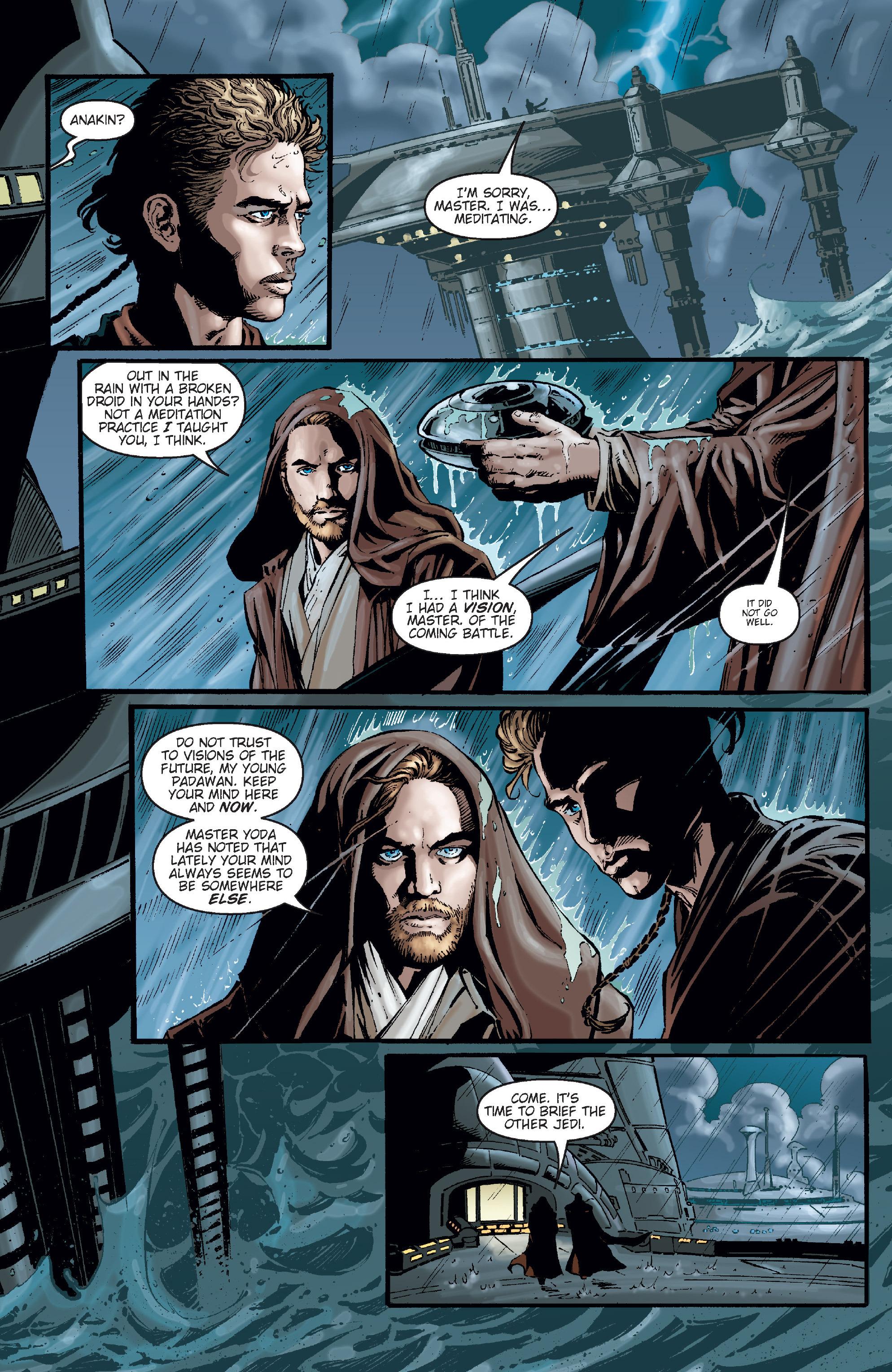Read online Star Wars Omnibus comic -  Issue # Vol. 24 - 29