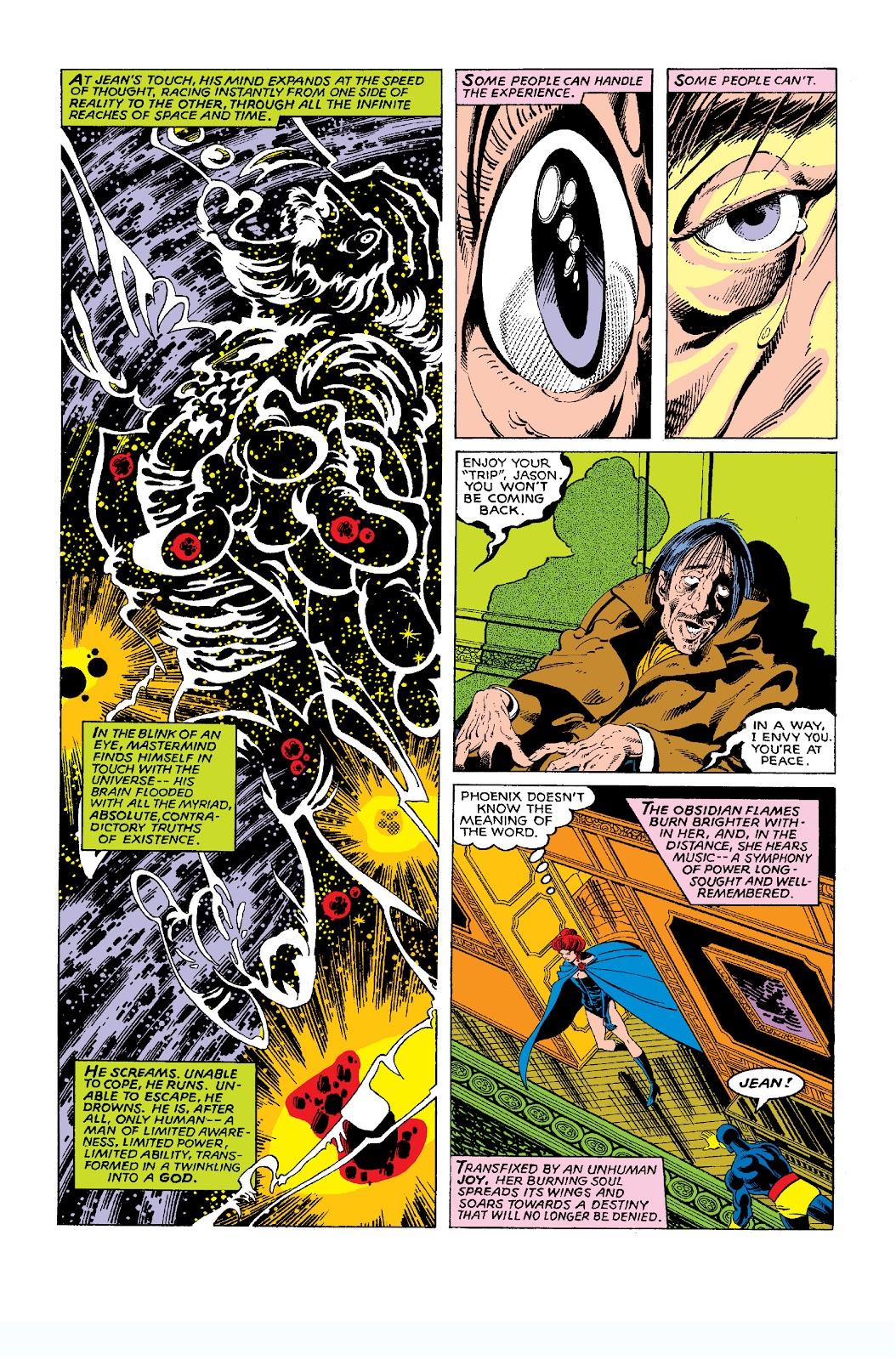 Uncanny X-Men (1963) issue 134 - Page 15