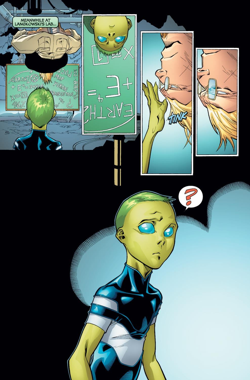 Alpha Flight (2004) issue 11 - Page 15