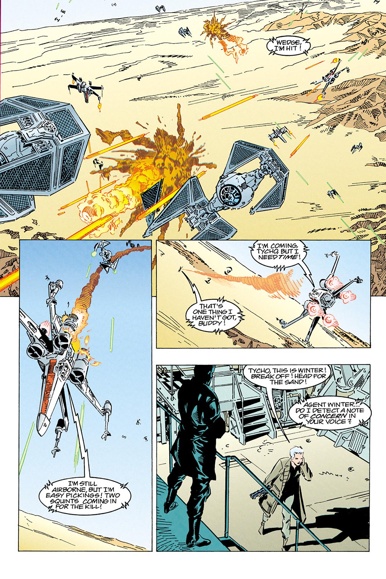 Read online Star Wars Omnibus comic -  Issue # Vol. 2 - 105