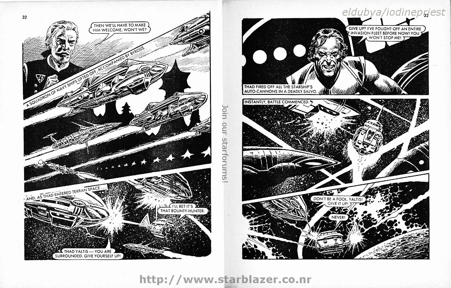 Starblazer issue 141 - Page 18