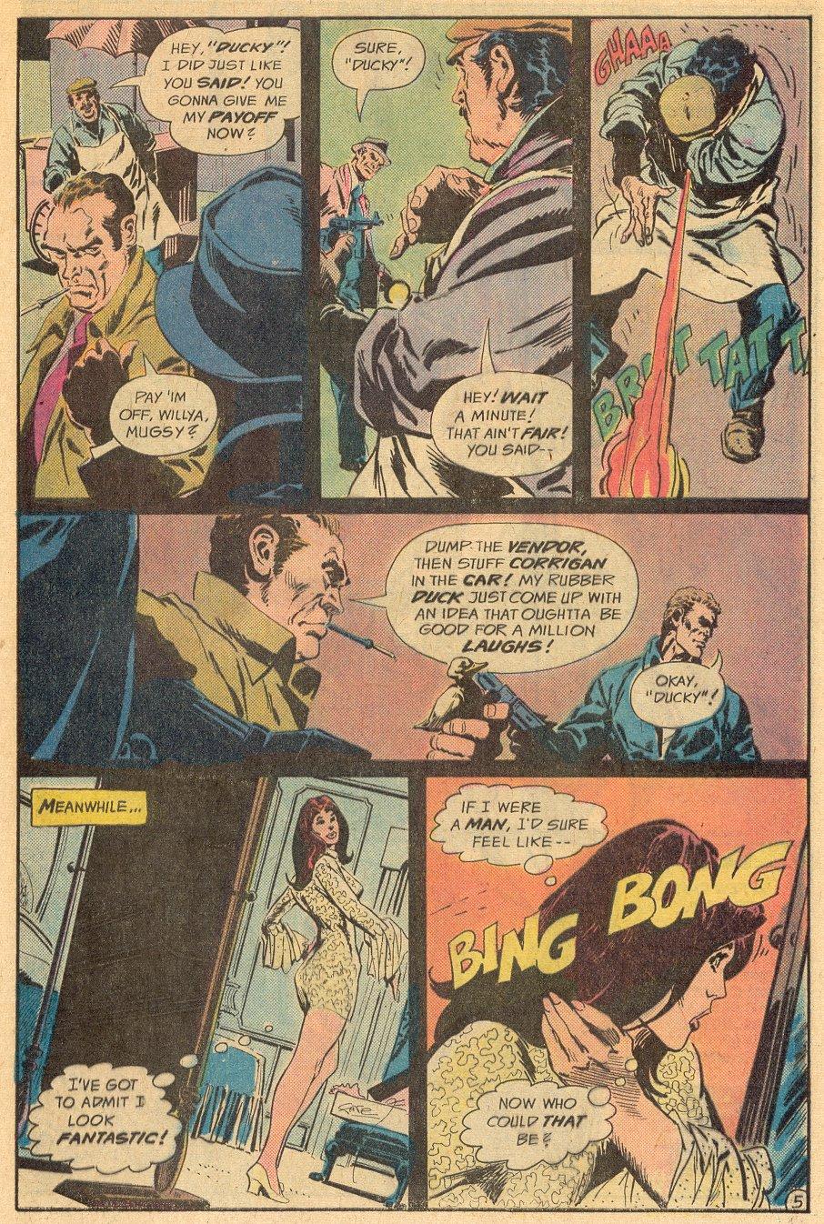 Read online Adventure Comics (1938) comic -  Issue #440 - 8