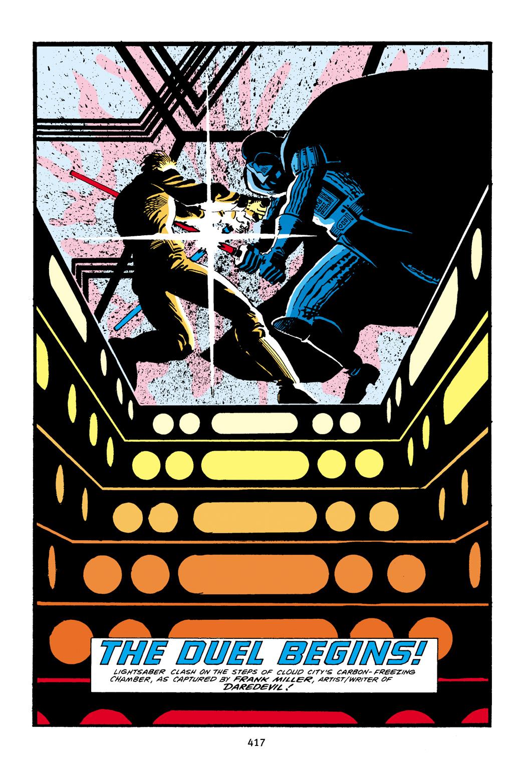Read online Star Wars Omnibus comic -  Issue # Vol. 16 - 409