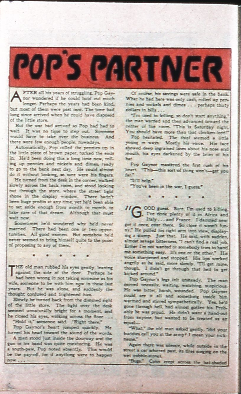 Marvel Mystery Comics (1939) issue 64 - Page 34