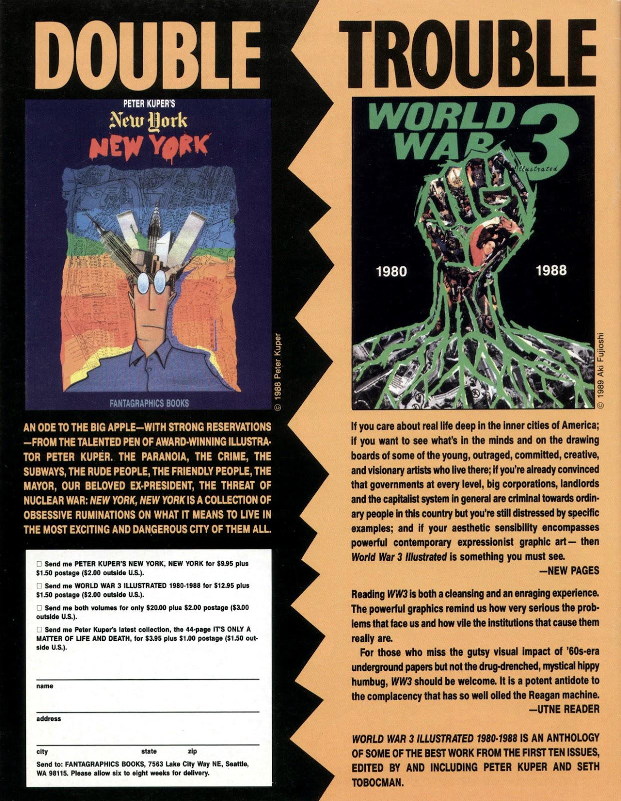 Read online Neat Stuff comic -  Issue #9 - 36