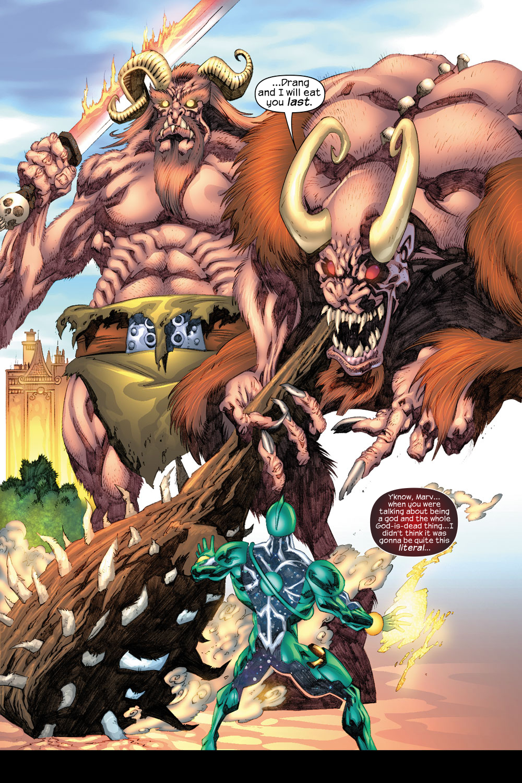 Captain Marvel (2002) Issue #7 #7 - English 23