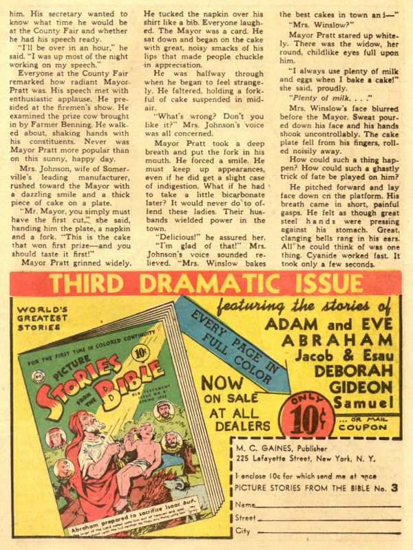 Green Lantern (1941) issue 8 - Page 43