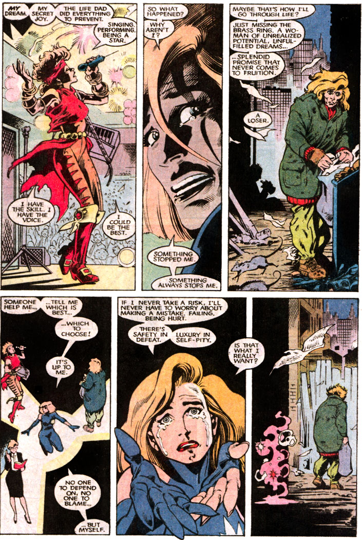Uncanny X-Men (1963) issue _Annual_11 - Page 26