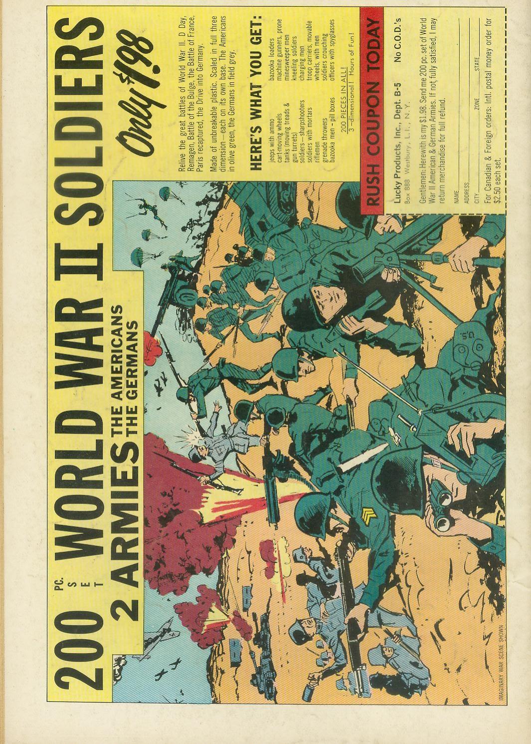 Tarzan (1962) issue 160 - Page 36