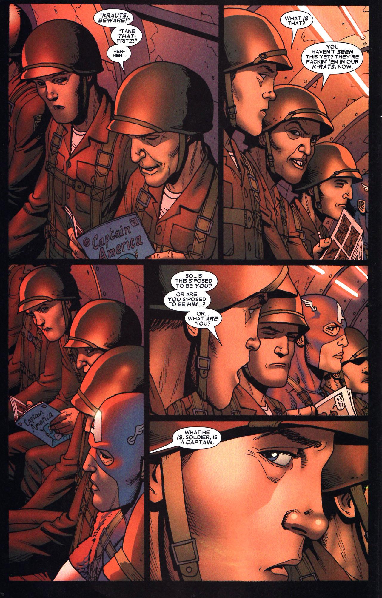 Read online Wolverine: Origins comic -  Issue #17 - 14