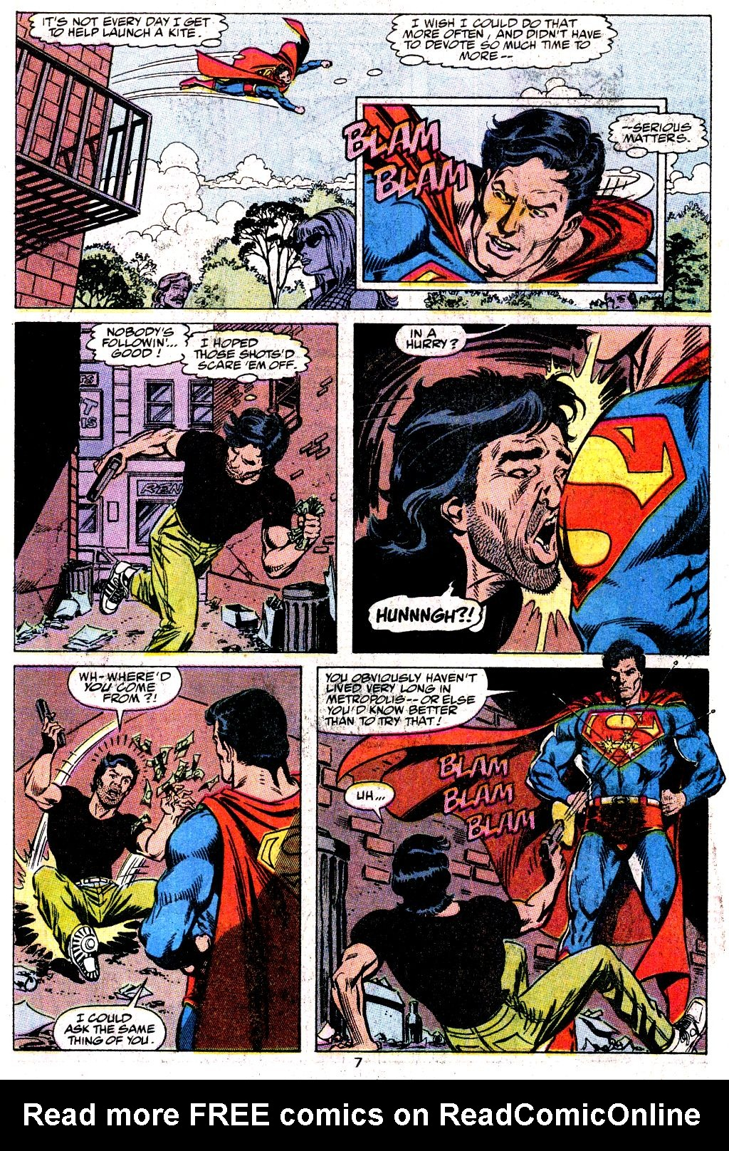 Action Comics (1938) 653 Page 7