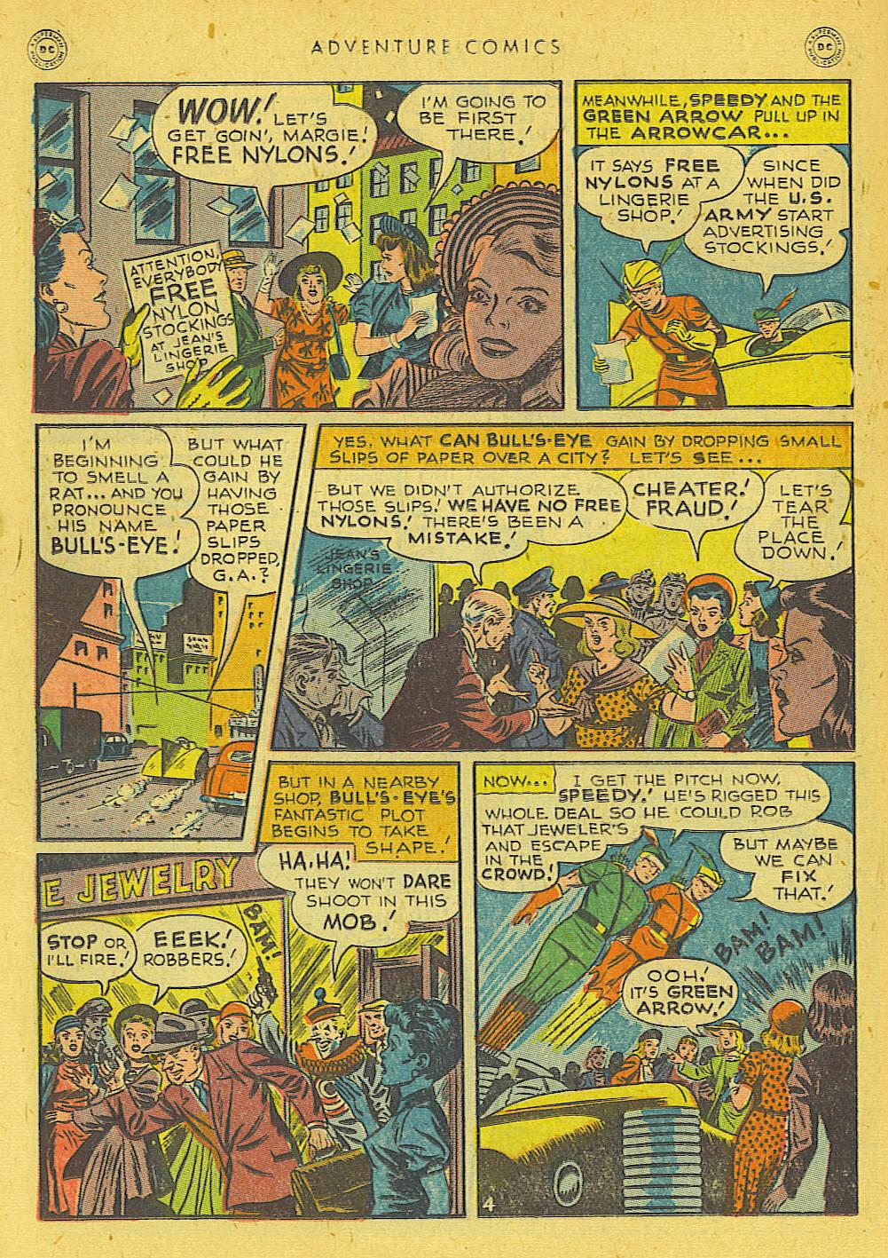 Read online Adventure Comics (1938) comic -  Issue #131 - 28