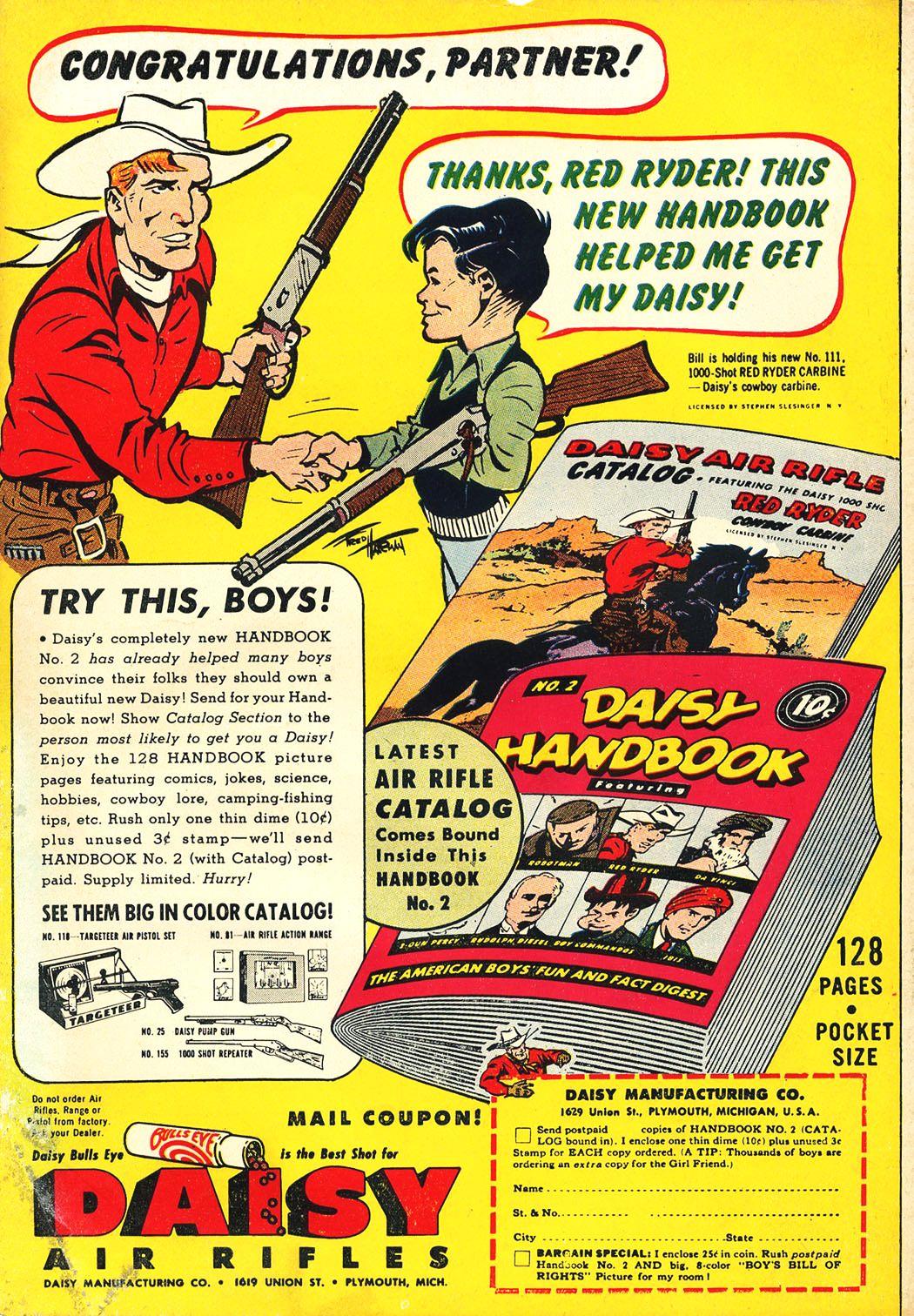Read online Sensation (Mystery) Comics comic -  Issue #86 - 52