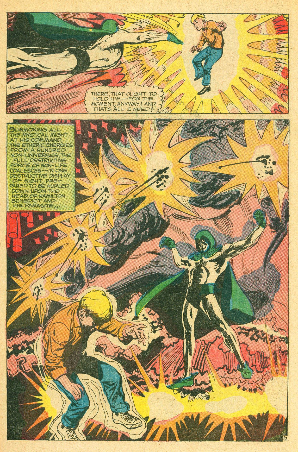 Read online Adventure Comics (1938) comic -  Issue #497 - 96