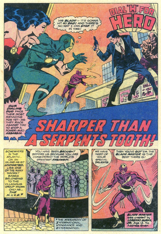 Read online Adventure Comics (1938) comic -  Issue #482 - 21