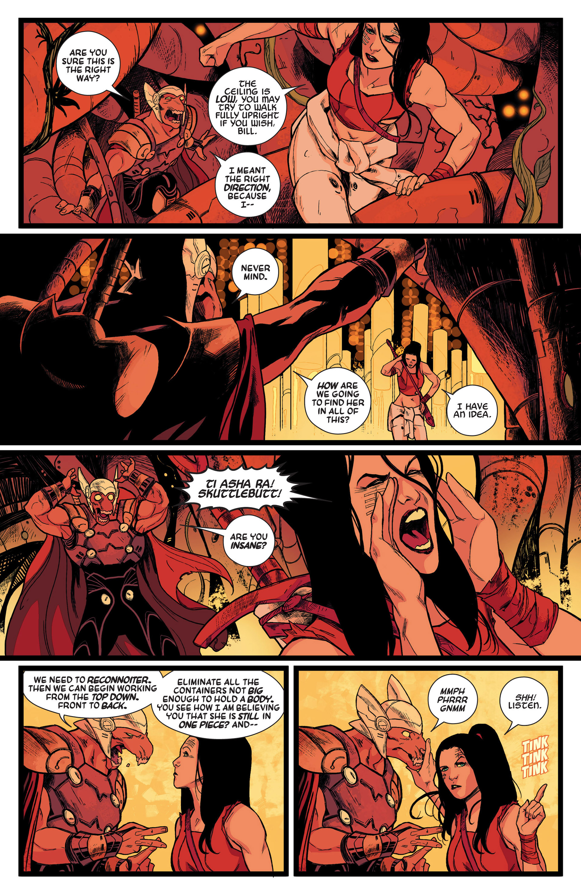 Read online Journey into Mystery (2011) comic -  Issue #655 - 11