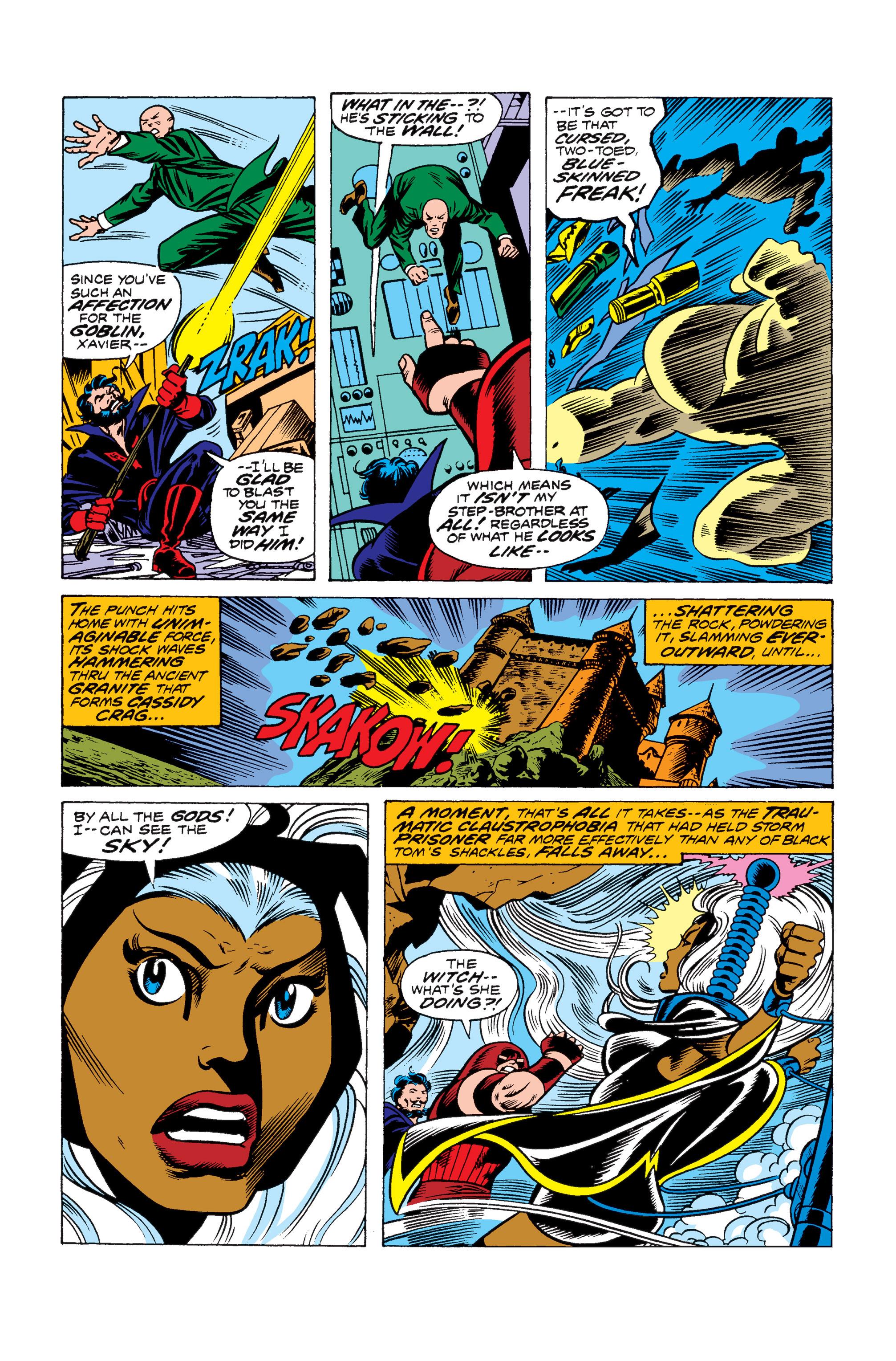 Uncanny X-Men (1963) 103 Page 8