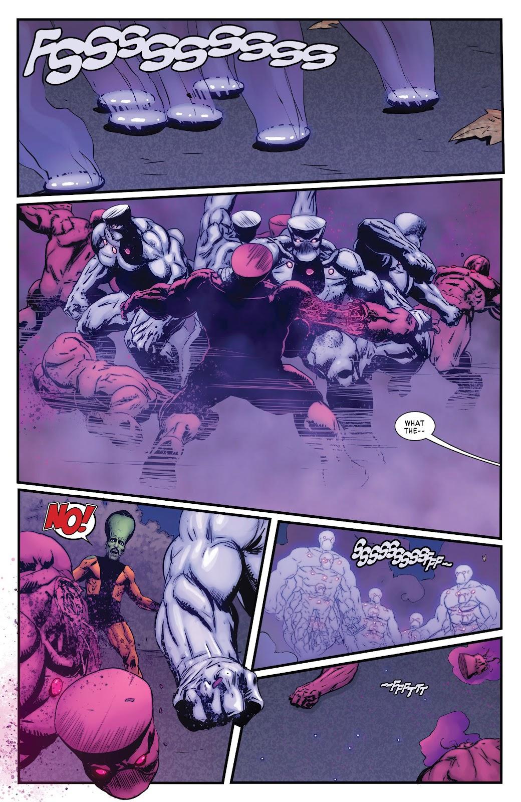 Read online Hulkverines comic -  Issue #2 - 15
