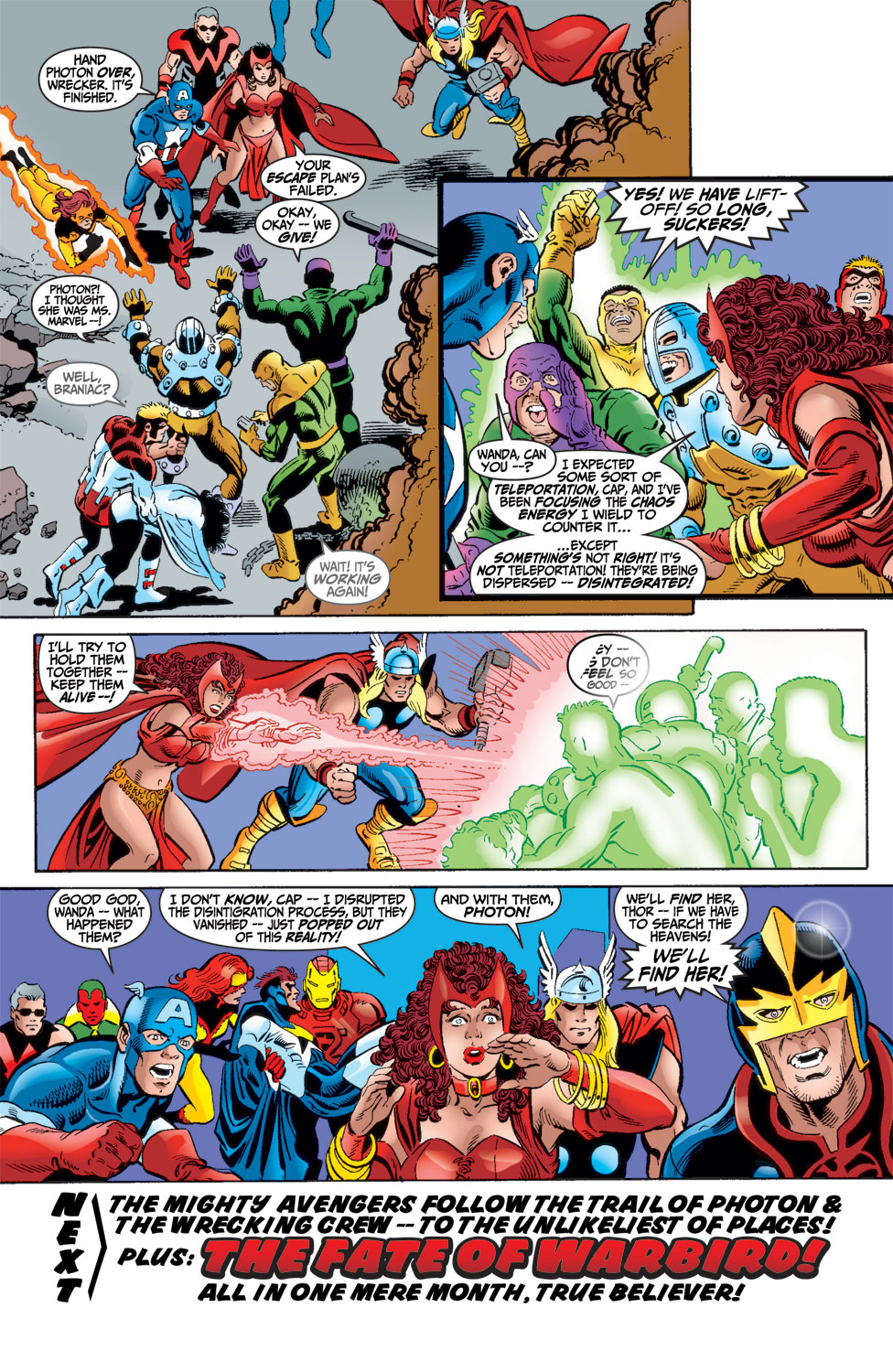 Avengers (1998) 16 Page 23