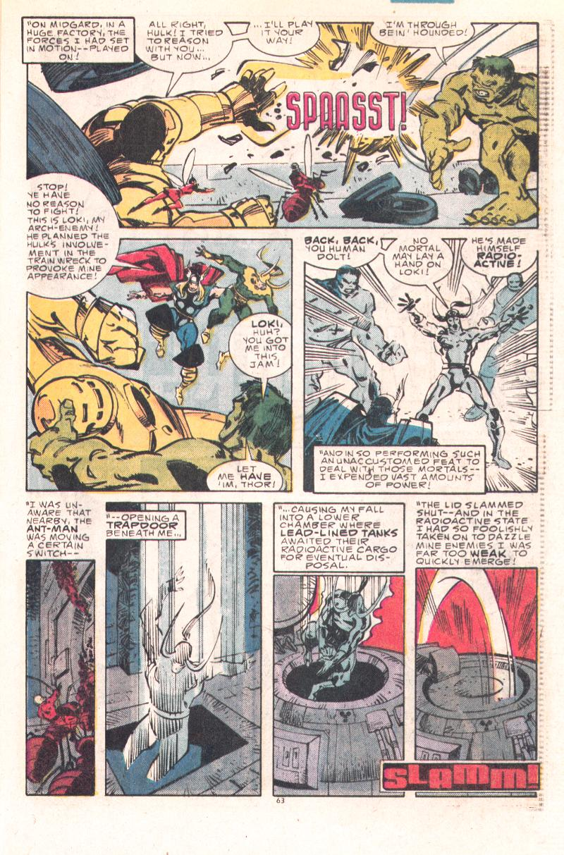 The Avengers (1963) 300 Page 48