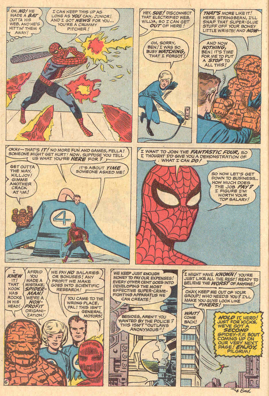 The Amazing Spider-Man (1963) _Annual_6 Page 47