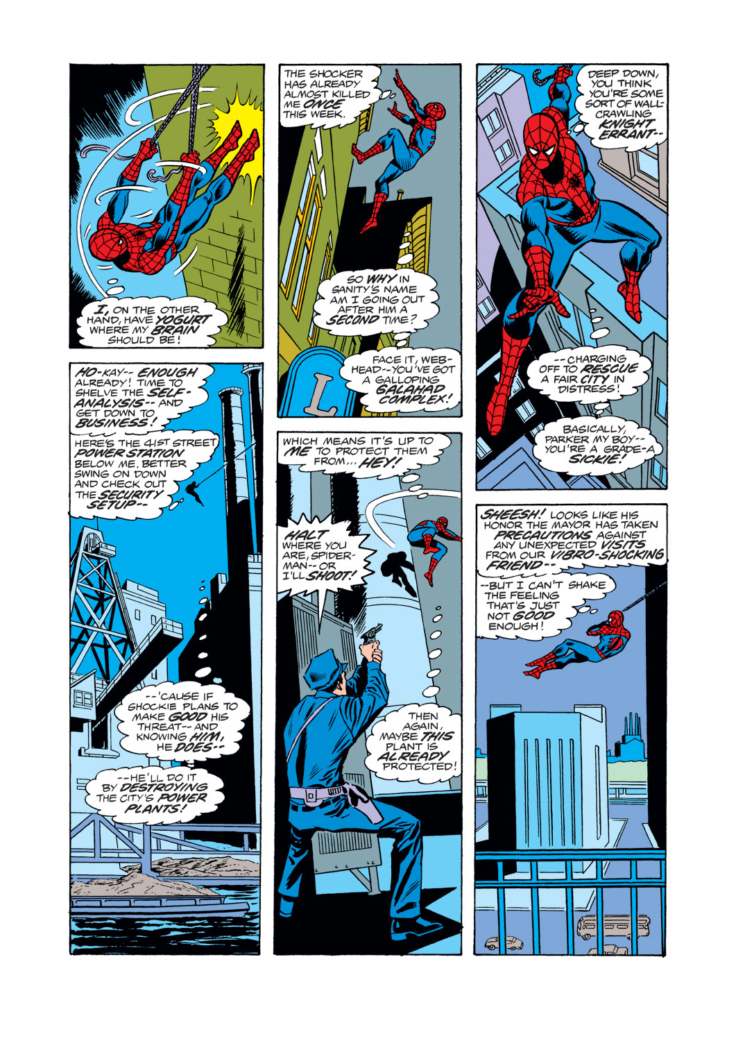 The Amazing Spider-Man (1963) 152 Page 9