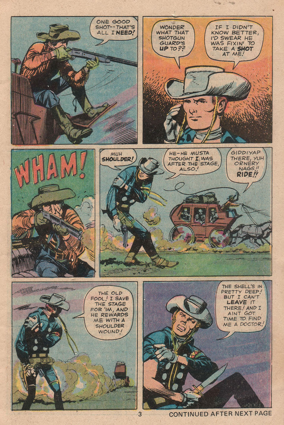 The Rawhide Kid (1955) issue 139 - Page 5