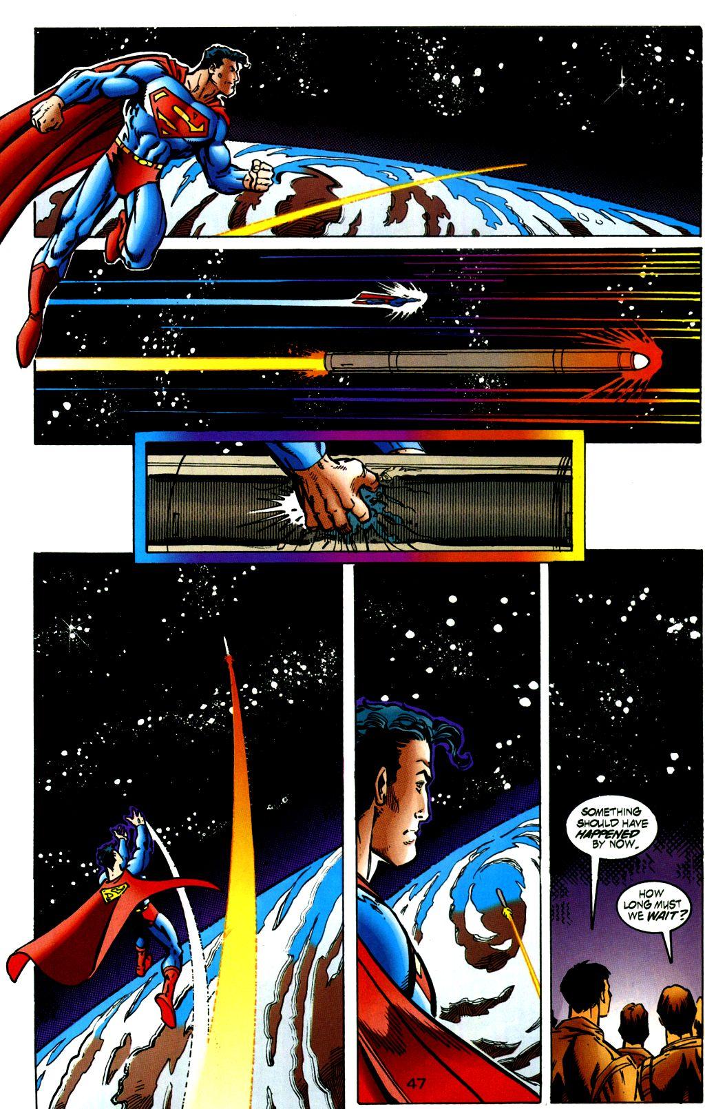 Read online Supermen of America comic -  Issue # Full - 48