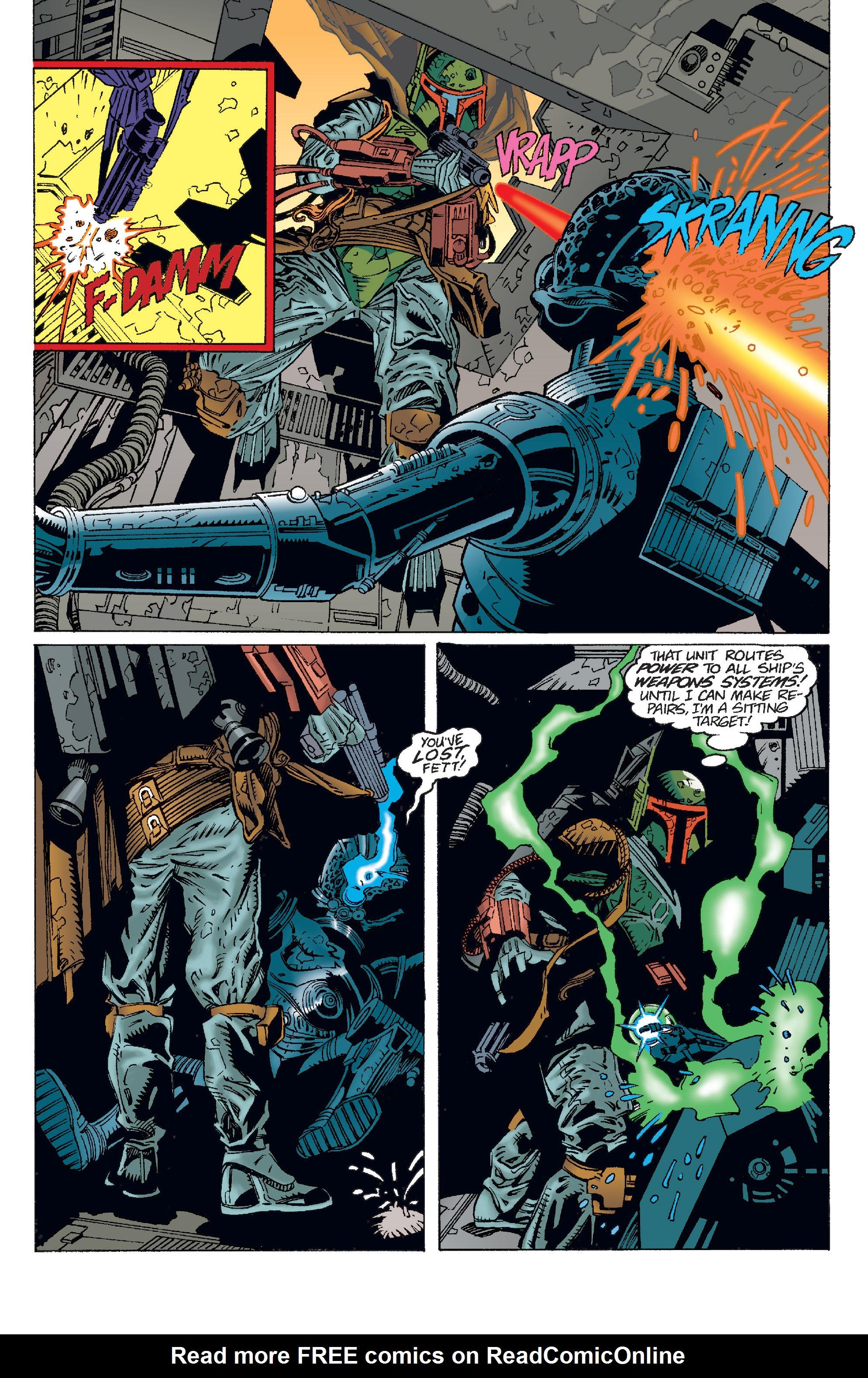 Read online Star Wars Omnibus comic -  Issue # Vol. 11 - 77