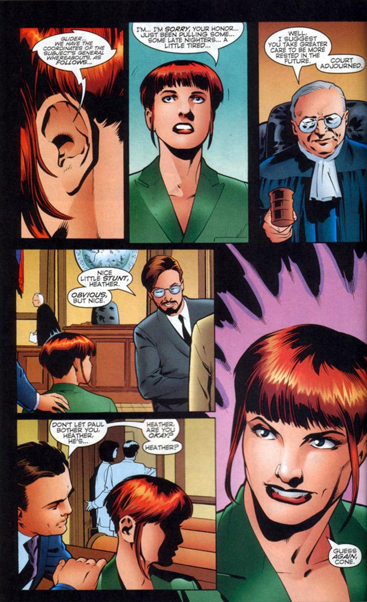 Read online Spider-Man/Gen13 comic -  Issue # Full - 29