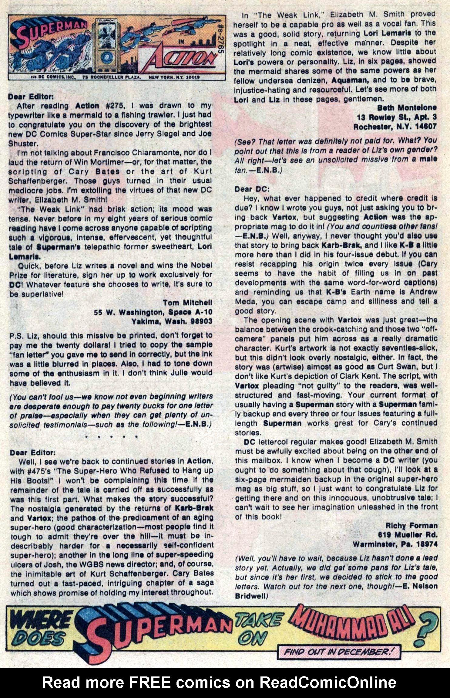 Action Comics (1938) 479 Page 31