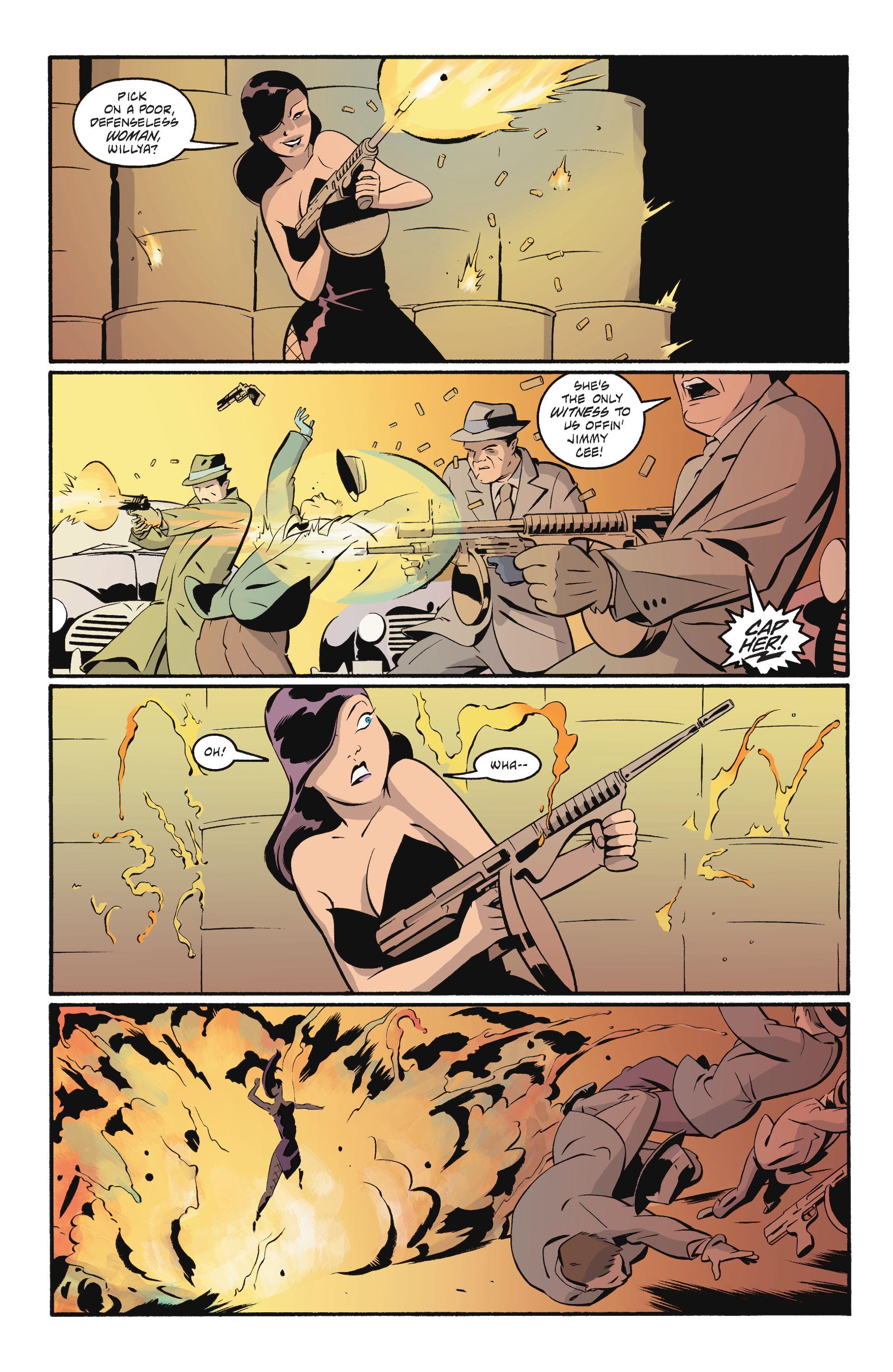 Read online Batgirl/Robin: Year One comic -  Issue # TPB 2 - 93