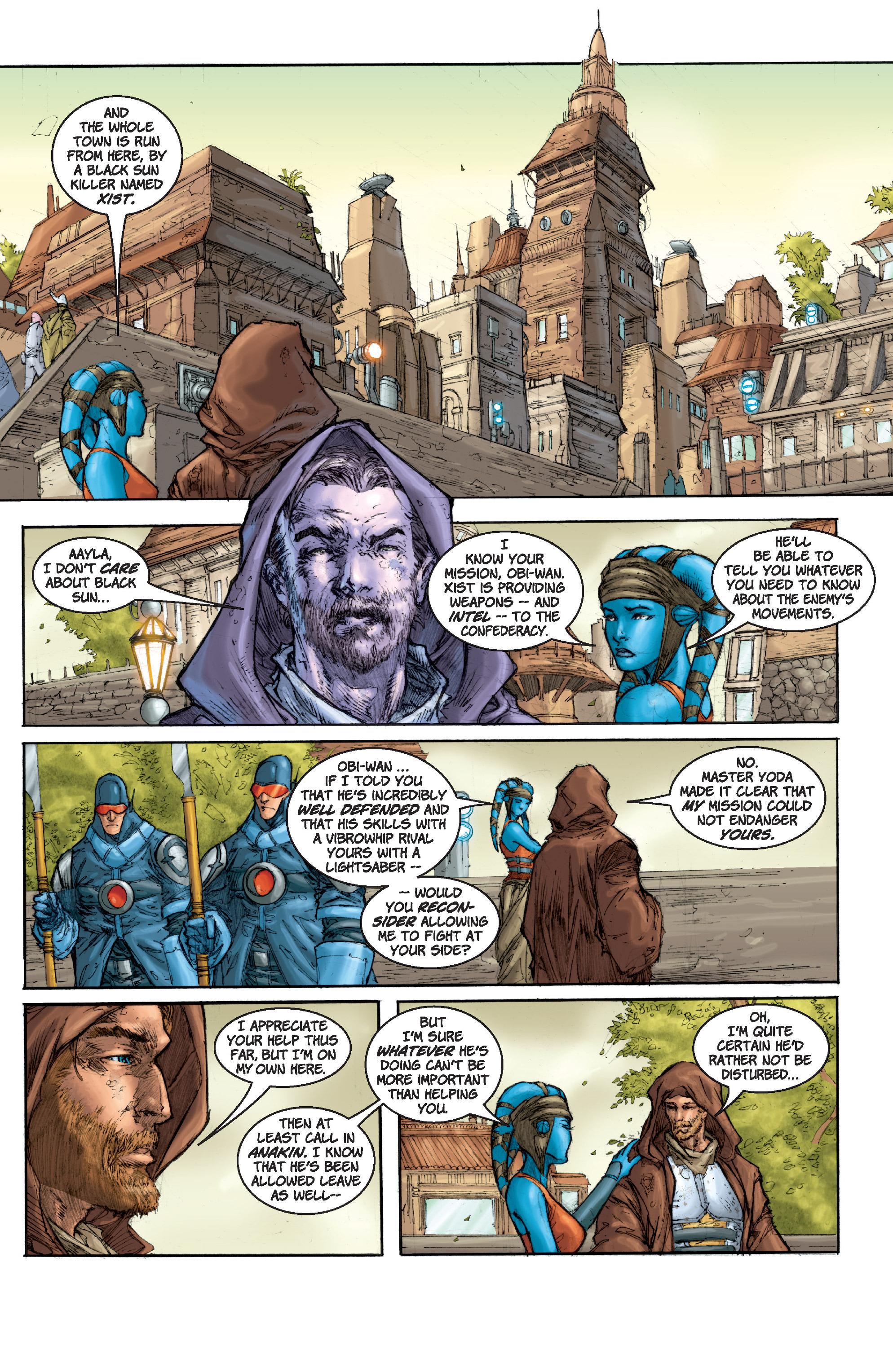 Read online Star Wars Omnibus comic -  Issue # Vol. 26 - 86