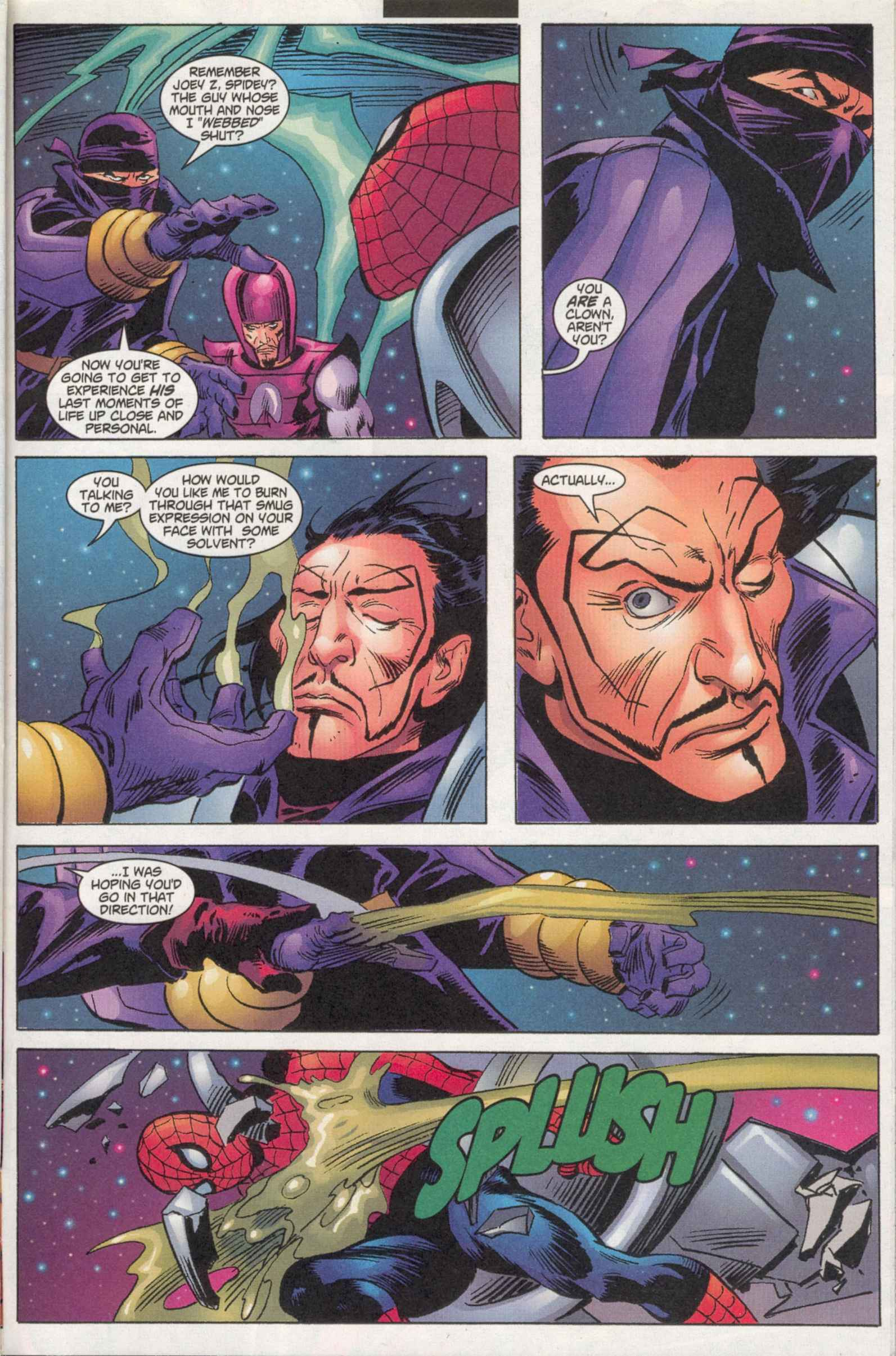 The Amazing Spider-Man (1999) _Annual_1 Page 29